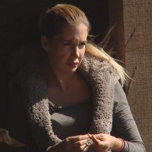 Kristina Kesovija (Foto: Dnevnik.hr)