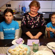 Ministrica Nada Murganić provela jedan dan u ulozi djeteta (Foto: Nel Pavletic/PIXSELL) - 3