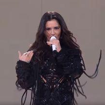 Cheryl Cole (Foto: Screenshot)