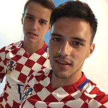Josip Brekalo (Foto: Instagram)