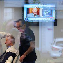 Ivica Todorić prvo jutro na slobodi iskoristio je za posjet frizeru (Foto: Tomislav Miletic/PIXSELL) - 3