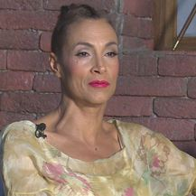 Pjevačica Ivana Banfić (Foto: Dnevnik.hr)