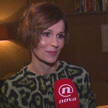 Spisateljica Milana Vlaović (Foto: Dnevnik.hr)