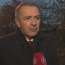 Prof. dr. sc. Luka Brkić, ekonomski analitičar (Foto: Dnevnik.hr)