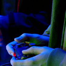 Počeo sajam igara InfoGamer (Video: Dnevnik Nove TV)