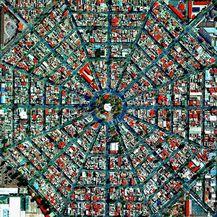 Satelitske snimke (Foto: Instagram/dailyoverview) - 22