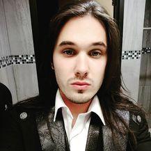 Dino Jelušić (Foto: Instagram)