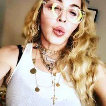 Madonna (Foto: Instagram)