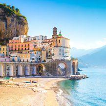 Positano, Italija - 3
