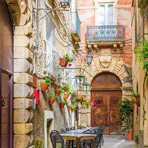 Positano, Italija - 4