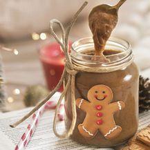 Gingerbread namaz idealan je za blagdansko vrijeme