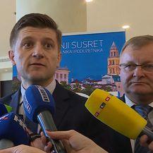Ministar Marić o poreznim reformama (Foto: Dnevnik.hr) - 1