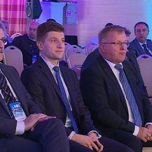Ministar Marić o poreznim reformama (Foto: Dnevnik.hr) - 2