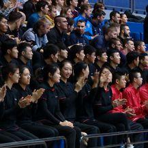 Kinezi na sportskoj obuci (Foto: Dnevnik.hr) - 3