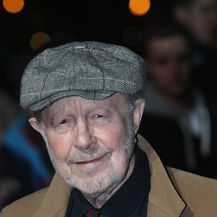 Nicolas Roeg (Foto: Getty Images)