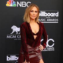 Jennifer Lopez voli nositi visoke čizme