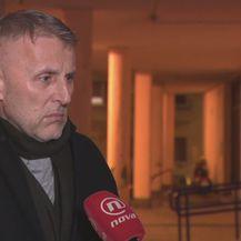 Vladimir Draženović, spec. virusologije (Foto: Dnevnik.hr)