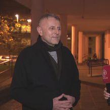 Vladimir Draženović, spec. virusologije, i Sanja Vištica (Foto: Dnevnik.hr)