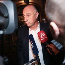 Ivan Vrdoljak, HNS (Foto: Arhiva/Petar Glebov/PIXSELL)