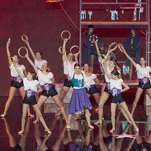 Plesni klub Dance Queen (Foto: Dnevnik.hr)