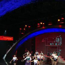 Supertalent – Plesni Klub Dance Queen (Video: Supertalent)