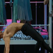 Supertalent – Dario Zvornik (Video: Supertalent)
