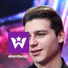 Intervju s Filipom Rudanom, finalistom Supertalenta (Video: Supertalent)