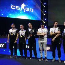 Finale A1 Adria League u CS:GO (Foto: A1 Adria League/Facebook)