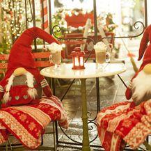 Božićna bajka u caffe baru Finjak - 6