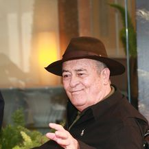 Bernardo Bertolucci (Foto: Alessia Paradisi/Press Association/PIXSELL)