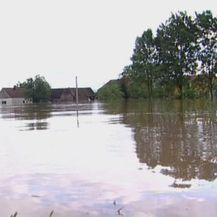 Poplava u Županjskoj Posavini 2014. godine (Foto: Dnevnik.hr) - 2