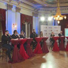Brojne domaće zvijezde podržale su humanitarnu akciju Korak u život (Foto: Dnevnik.hr)