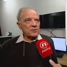 Seizmolog mr. sc. Ivo Allegretti (Foto: Dnevnik.hr)