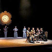 Orašar u kazalištu Trešnja - 3