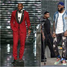 Košarkaš LeBron James
