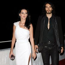 Russell Brand, Katy Perry (Foto: NPX/Press Association/PIXSELL) )