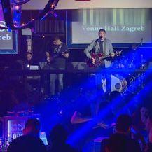 Koncert Harija Rončevića (Foto: Dnevnik.hr)