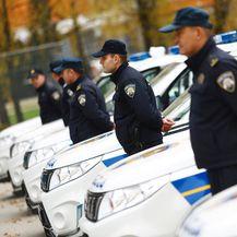 Policija dobila nova terenska vozila za vanjski nadzor granice (Foto: Borna Filic/PIXSELL) - 5
