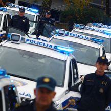 Policija dobila nova terenska vozila za vanjski nadzor granice (Foto: Borna Filic/PIXSELL) - 7