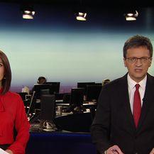 Povjerenstvo za odlučivanje o sukobu interesa otvorilo predmet o Ivanu Pernaru (Video: Dnevnik Nove TV)