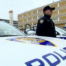 Granična policija dobila novu opremu (Video: Dnevnik Nove TV)