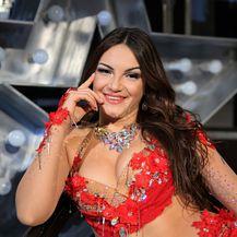Lea Milanović Supertalent (Foto: Anamaria Batur)