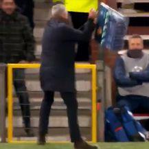 Slavlje Mourinha (Foto: Screenshot)