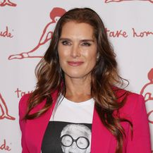 Brooke Shields (Foto: John Nacion/Press Association/PIXSELL)