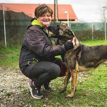 Volonterka u Dumovcu Milena Štimac nominirana je za nagradu Volonterski Oskar - 6