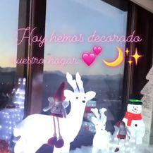 Dom Cristiana Ronalda i Georgine Rodriguez (Foto: Instagram)