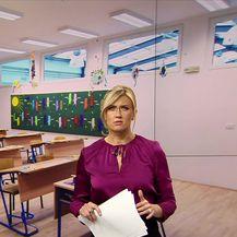 Ministrica obrazovanja Blaženka Divjak o besplatnim udžbenicima (Video: Vijesti u 17h)