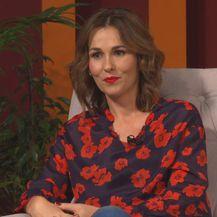 Milana Vlaović Kovaček (Foto: Dnevnik.hr) - 1