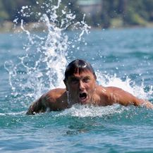 Borut Pahor (FOTO: Instagram)