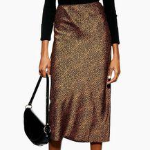 Topshop suknja dolazi u više boja i uzoraka